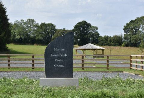 Martley Countryside Burial Ground